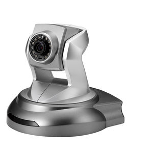 telecamera di videosorveglianza / di rilevazione / a colori / CMOS