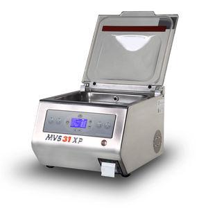 macchina di confezionamento sottovuoto