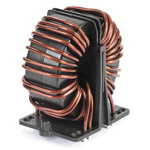 bobina di arresto magnetica / di modo comune / O-ring / per circuiti stampati