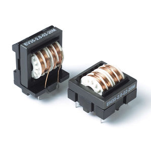bobina di arresto magnetica / di modo comune / circolare / di filtraggio