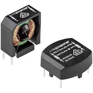 bobina di arresto magnetica / di modo comune / di corrente / EMI