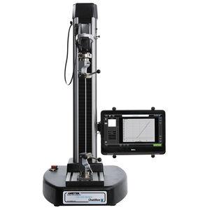 macchina per prova di forza / di compressione / di tensione / di flessione