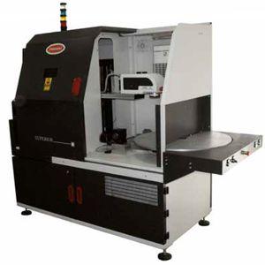 macchina di marcatura laser CO2