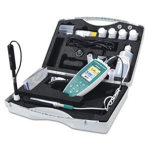 pHmetro con conduttimetro