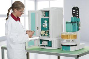 cromatografo ionico