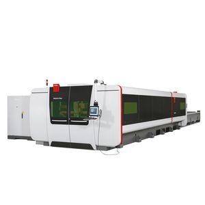 macchina da taglio laser a fibra