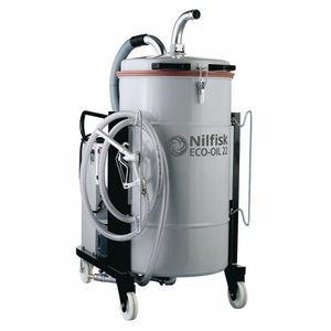 aspiratore per olio e trucioli / monofase / trifase / industriale