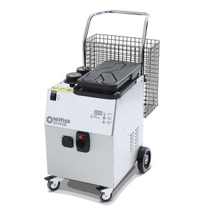 pulitore a vapore elettrico