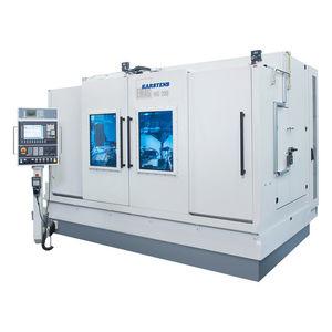 rettificatrice cilindrica esterna / per lamiera metallica / per albero / CNC