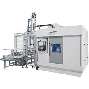 rettificatrice cilindrica interna / per tubi / per albero / CNC