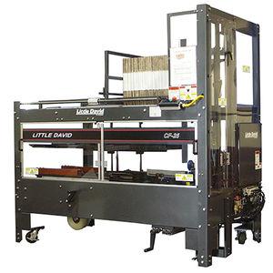 formatrice di cartoni automatica / nastro adesivo