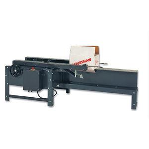 formatrice/chiuditrice di cartoni semiautomatica