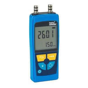 apparecchio di misura di pressione