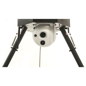torretta girostabilizzata 2 assi / per drone / leggera / ad alte prestazioni e forte carico
