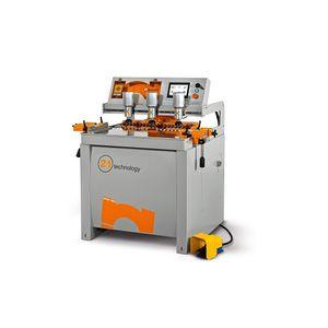 macchina per la lavorazione del legno monotesta / per lavorazione di legno