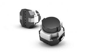 interruttore tattile / SMD / multipolare / elettromeccanico