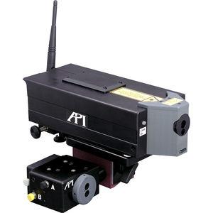 interferometro laser / compatto / wireless / per applicazioni automobilistiche