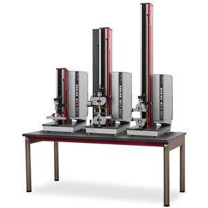 macchina per prova di compressione / di tensione / di flessione / per ricerca e sviluppo