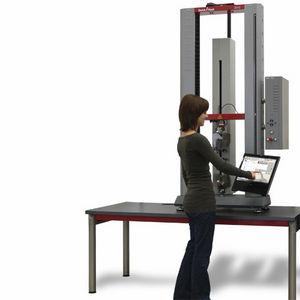 macchina per prova multiparametrica / di materiali / elettromeccanica