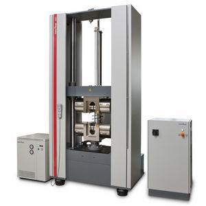 macchina per prova di compressione