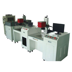 macchina saldatrice laser a fibra