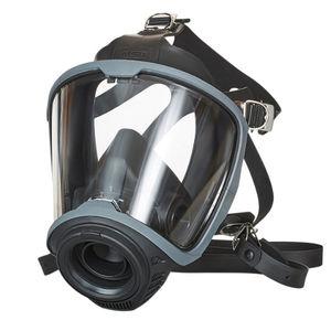 maschera di protezione alimentata in aria