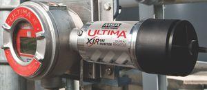 rivelatore di gas / di umidità / di biossido di carbonio / ad infrarossi