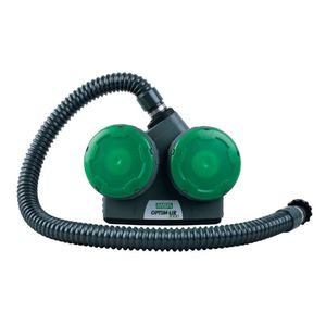respiratore filtrante