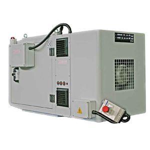 filtro per fumi di saldatura / a olio / ad alte prestazioni / compatto