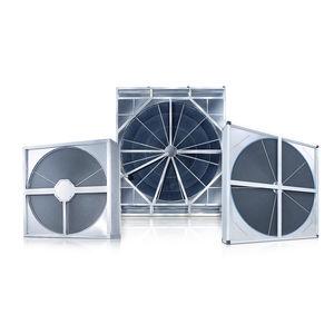 scambiatore di calore aria-aria