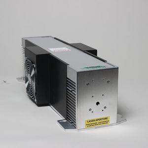 laser continuo
