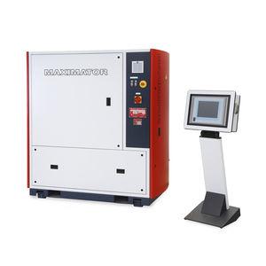 sistema di iniezione d'acqua per macchina di stampaggio