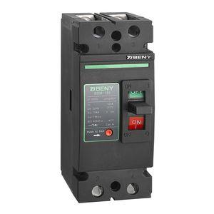 interruttore automatico DC / termico / per sovraccarichi / 2 poli
