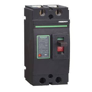 interruttore automatico magnetotermici / di alta potenza / per sovraintensità / a corrente continua