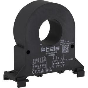trasduttore di corrente digitale / fisso / su guida DIN / wireless