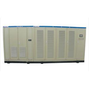 convertitore DC AC stand-by / on-line / di alta potenza / regolabile