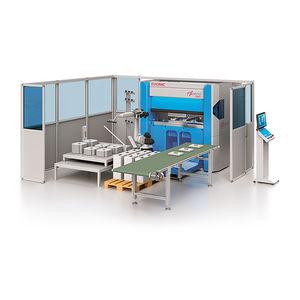curvatrice elettrica / per tubi / automatica / robotizzata