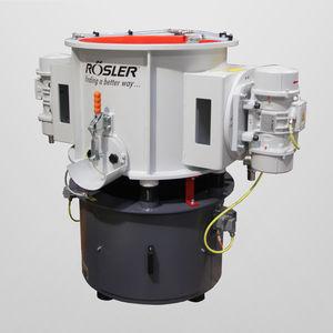 macchina di finitura per rettifica / lucidatrice / ad uso industriale