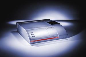 analizzatore di diffusione luminosa / di particelle / per granulometria / benchtop