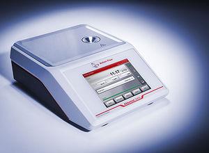 rifrattometro digitale