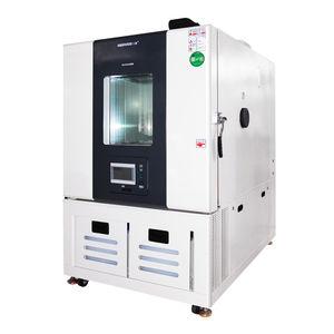 camera per test per shock termico