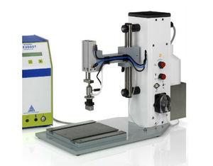 macchina di marcatura elettrolitica