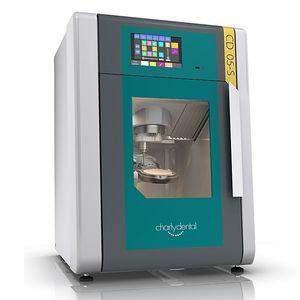 fresatrice CNC odontoiatrica