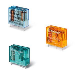 relè elettromeccanico in miniatura