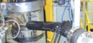 tubo riscaldante in PTFE
