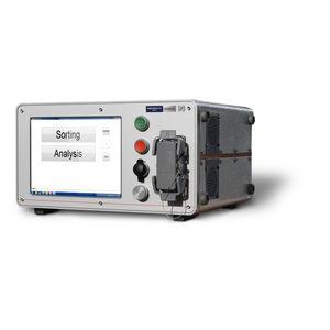 analizzatore metallo / di temperatura / portatile / OES