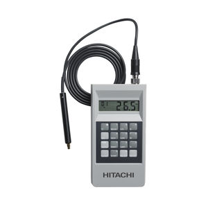 misuratore di spessore di rivestimenti ferrosi / portatile