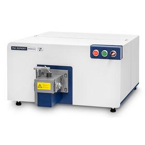 spettrometro a emissione ottica / per analisi di metalli / compatto / CCD