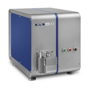 spettrometro ottico / per lavorazione di metalli / a emissione ottica a scintille