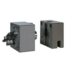 sistema di serraggio idraulico